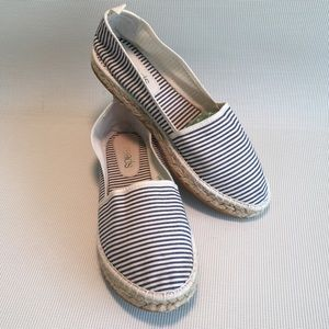 THREADS Espadrilles 10.5